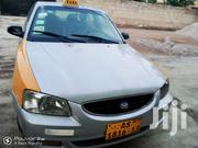 Hyundai Accent 2002 L Silver | Cars for sale in Ashanti, Kumasi Metropolitan