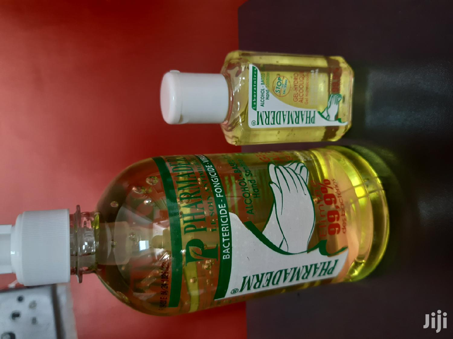 Hand Sanitizer | Skin Care for sale in Ga South Municipal, Greater Accra, Ghana