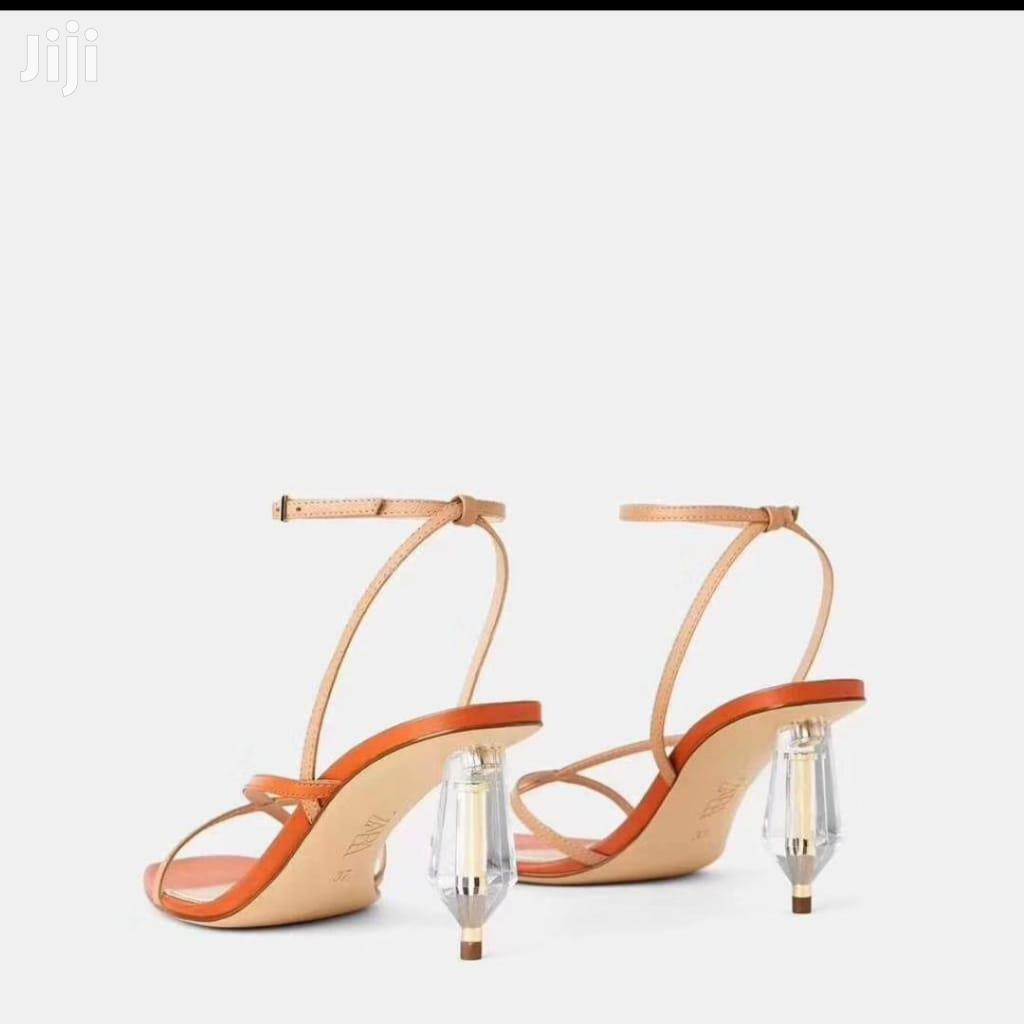Fashion Heels | Shoes for sale in Gomoa West, Central Region, Ghana
