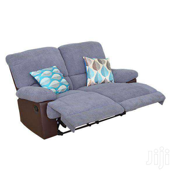 RECLINER SOFA 5 SEATER (3+2)   Furniture for sale in Adenta Municipal, Greater Accra, Ghana