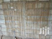 Locally Made Bamboo Curtains 11⁄2 Yards | Home Accessories for sale in Greater Accra, Achimota
