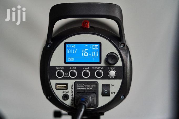 Godox SK300 Professional Video Light | Accessories & Supplies for Electronics for sale in Kumasi Metropolitan, Ashanti, Ghana