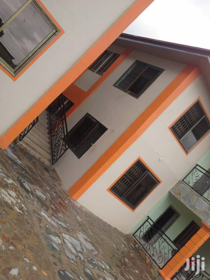 Archive: Single Room Self Contain for Rent at Abokobi
