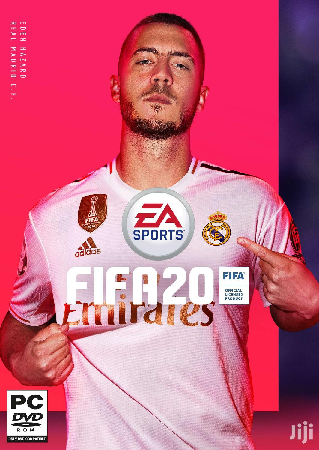 FIFA 20 For Pc | Video Games for sale in Kokomlemle, Greater Accra, Ghana