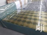 A Double Bed For Sale | Furniture for sale in Greater Accra, Abossey Okai