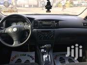 Toyota Corolla 2010 Black | Cars for sale in Upper East Region, Bawku West