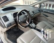 Honda Civic 2010 Beige | Cars for sale in Greater Accra, Ga West Municipal