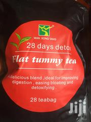 Flat Tummy Tea For A Cool Price 100gh | Vitamins & Supplements for sale in Greater Accra, Achimota