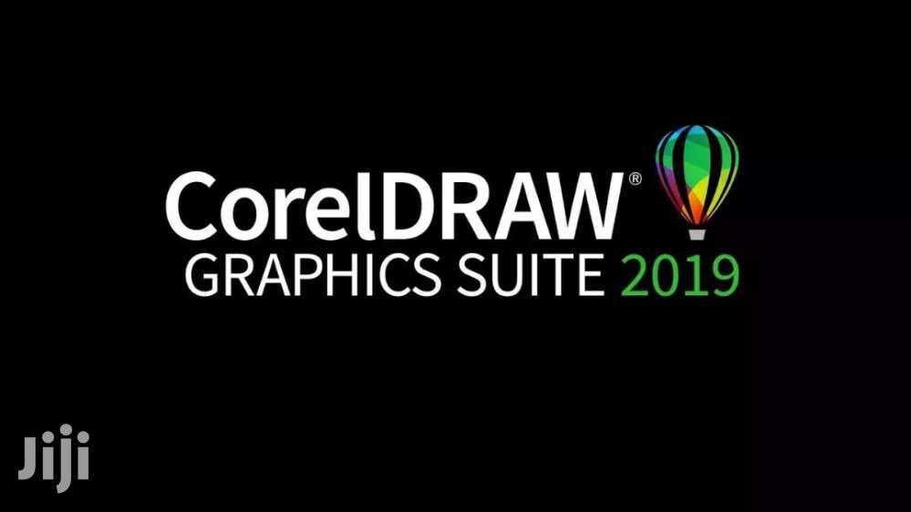 Archive: Coreldraw Graphic Suite 2019 Windows