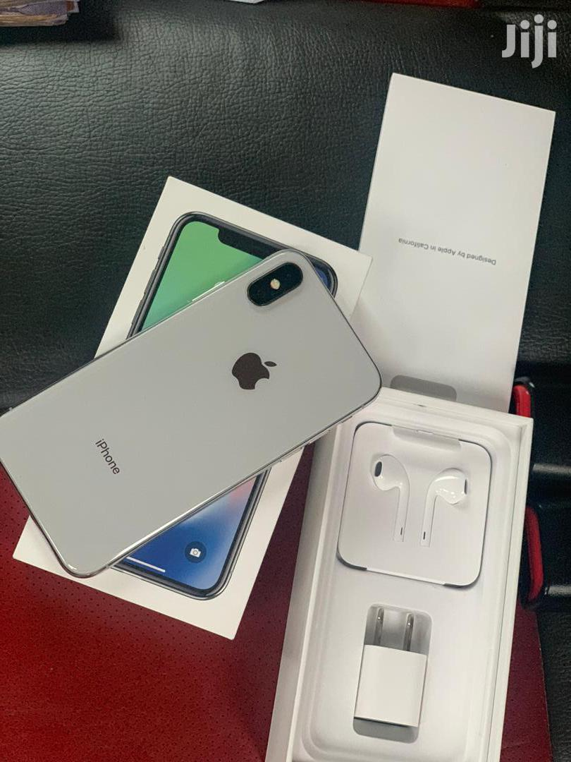 New Apple iPhone X 256 GB | Mobile Phones for sale in Kokomlemle, Greater Accra, Ghana