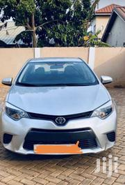 Toyota Corolla 2016 Silver   Cars for sale in Greater Accra, Ga East Municipal