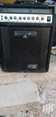 Bass Combo | Audio & Music Equipment for sale in Greater Accra, Accra Metropolitan