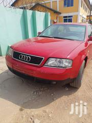 Audi A6 3.2 FSi Automatic 2007 Red | Cars for sale in Greater Accra, Darkuman