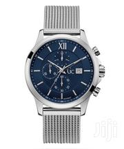 Gc Watch Mesh Silver Chain Watch | Watches for sale in Greater Accra, Abelemkpe