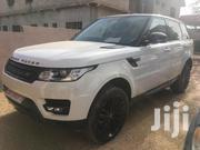 Land Rover Range Rover Sport 2015 White | Cars for sale in Ashanti, Kumasi Metropolitan