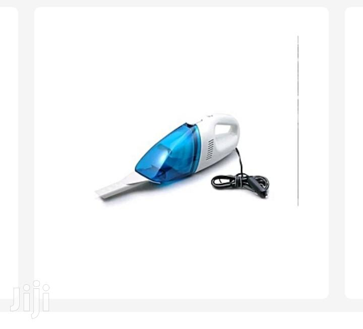 High Power Portable Car Vaccum Cleaner DC-12V | Vehicle Parts & Accessories for sale in Adabraka, Greater Accra, Ghana