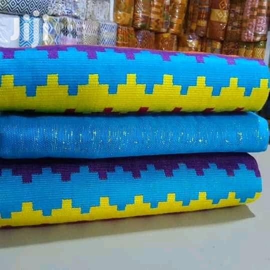 Kente From Bonwire And Ntonso   Wedding Wear & Accessories for sale in Ga South Municipal, Greater Accra, Ghana