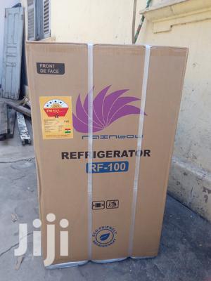 """Best.*.Rainbow Table Top Fridge . | Kitchen Appliances for sale in Greater Accra, Adabraka"