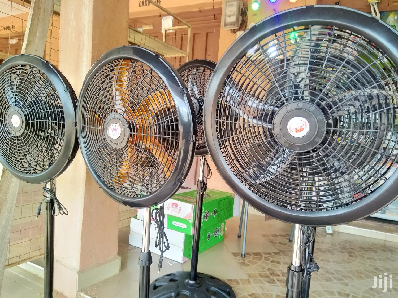Standing Fan | Home Appliances for sale in Kumasi Metropolitan, Ashanti, Ghana