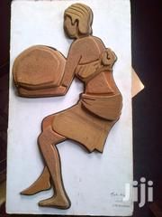 Wood Carving Artwork | Arts & Crafts for sale in Greater Accra, Ga South Municipal