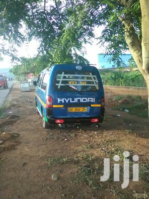 Hyundai H100 2000   Buses & Microbuses for sale in Greater Accra, Adenta