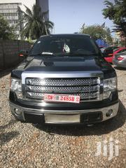 Ford F-150 2011 FX4 Black | Cars for sale in Greater Accra, Dzorwulu