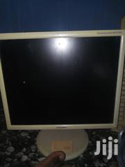 Flatscreen Monitor   Computer Monitors for sale in Eastern Region, Suhum/Kraboa/Coaltar