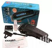 Chaoba Professional Hair Clipper | Tools & Accessories for sale in Greater Accra, Teshie-Nungua Estates