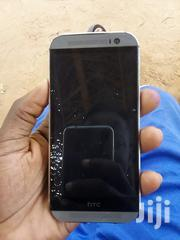 HTC One (M8) 32 GB Silver | Mobile Phones for sale in Greater Accra, Ga East Municipal