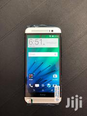 New HTC One (E8) 16 GB White | Mobile Phones for sale in Greater Accra, East Legon