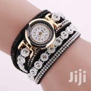 Winding Bracelet Ladies Watch | Watches for sale in Western Region, Shama Ahanta East Metropolitan
