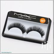 3D M.A.C Color Thick Mink Eyelashes | Makeup for sale in Greater Accra, East Legon