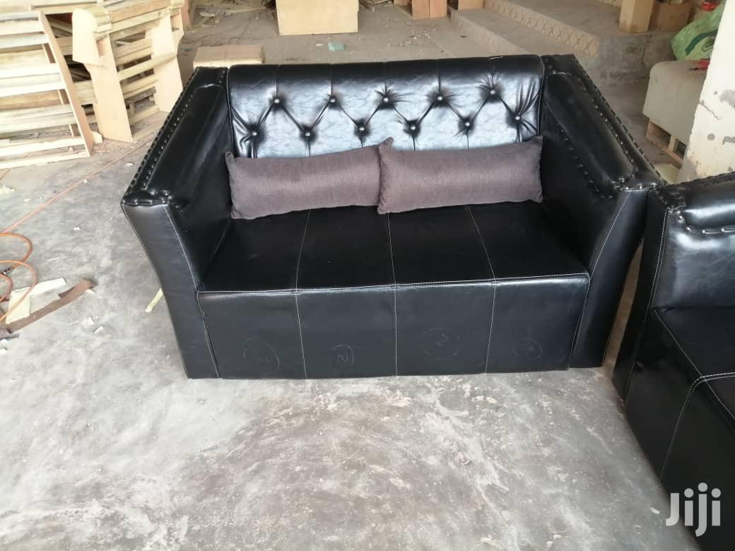 Superb Living Room Sofa Set for Sale. | Furniture for sale in Achimota, Greater Accra, Ghana