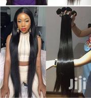 Long Original Brazilian Remy Virgin Human Hair Wig Cap   Hair Beauty for sale in Greater Accra, Ga South Municipal