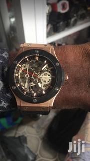 Hublot Engine Watch | Watches for sale in Ashanti, Kumasi Metropolitan