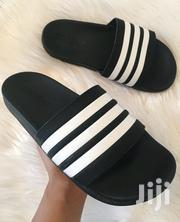 Original Adidas Slides | Shoes for sale in Greater Accra, East Legon