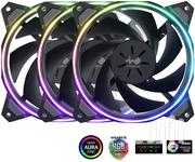 Inwin Sirius Loop Addressable RGB Triple Fan Kit | Computer Hardware for sale in Greater Accra, Kanda Estate