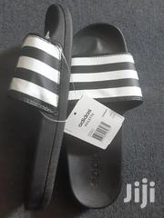 Original Adidas Slippers | Shoes for sale in Greater Accra, Teshie-Nungua Estates