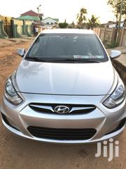 Hyundai Accent 2013 Silver | Cars for sale in Greater Accra, Dansoman