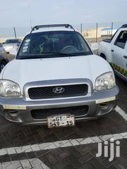 Hyundai Santa Fe 2002 White | Cars for sale in Greater Accra, Tema Metropolitan