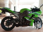 Kawasaki Ninja ZX6R 2016 Green   Motorcycles & Scooters for sale in Ashanti, Kumasi Metropolitan