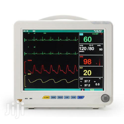 Patient's Monitor EM-7