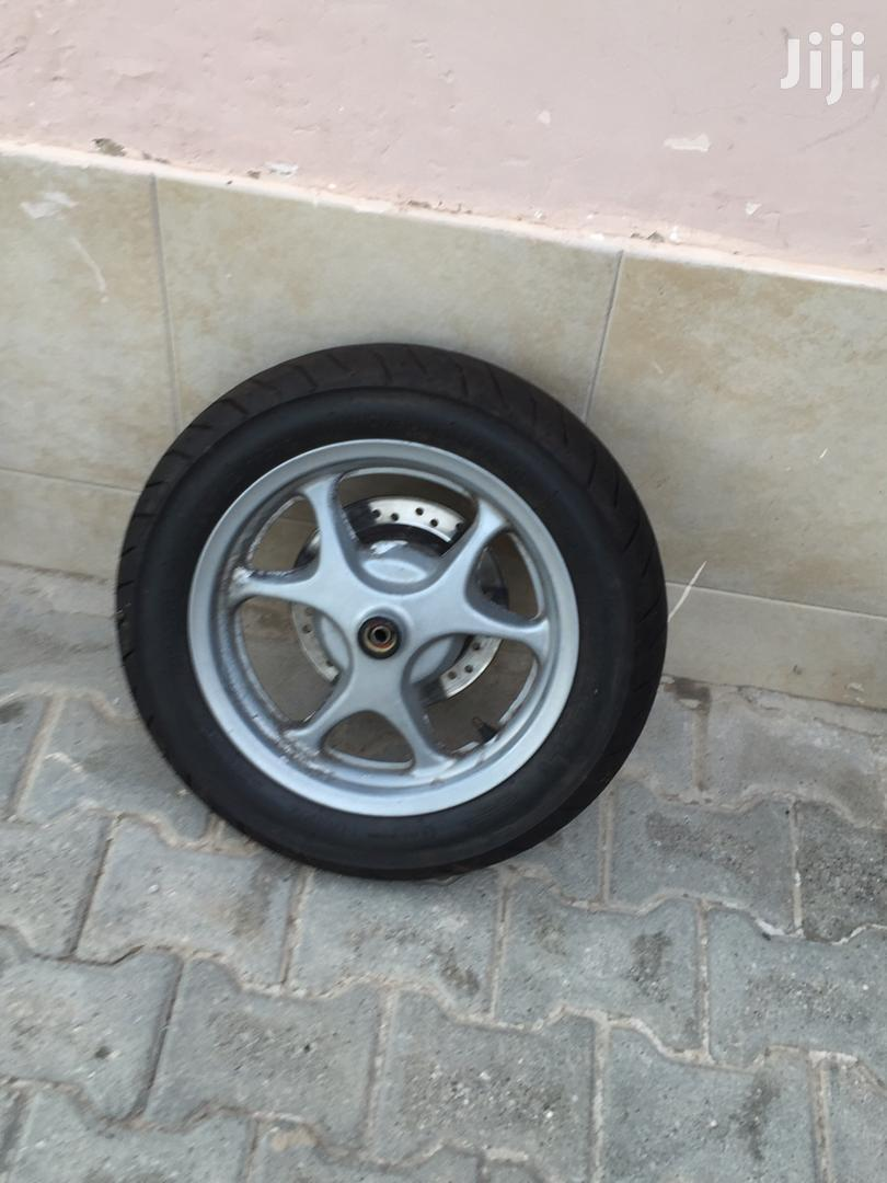 Motor Tyre | Vehicle Parts & Accessories for sale in Awutu-Senya, Central Region, Ghana