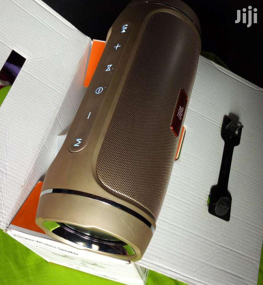 Archive: JBL XTREME Original Speakers