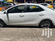 Toyota Corolla 2017 White   Cars for sale in Western Region, Shama Ahanta East Metropolitan