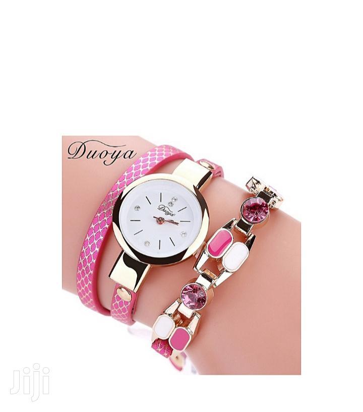 Stylish Bracelet Lladies Watches