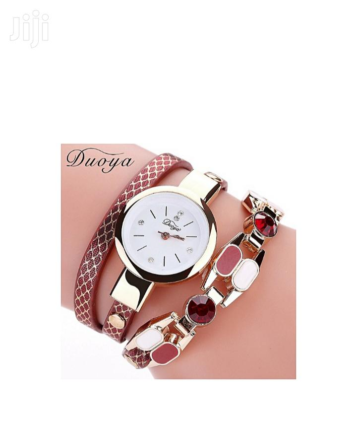 Stylish Bracelet Lladies Watches | Watches for sale in Nungua East, Greater Accra, Ghana