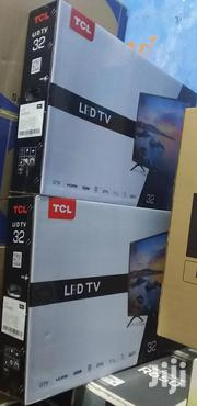 Proper Tcl 32 Led Tv Digital And Satellites | TV & DVD Equipment for sale in Greater Accra, Adabraka
