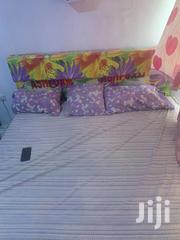 Bed Very Strong   Furniture for sale in Greater Accra, Achimota