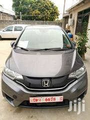 Honda Fit 2015 Gray | Cars for sale in Ashanti, Kumasi Metropolitan